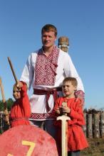Cамое главное о Древнеславянской Традиции.