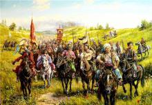Казачья вольница и Церковь: история взаимоотношений.